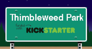 Thimbleweed Park Stretch Goals Within Reach