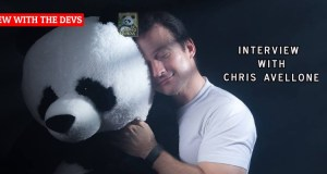 Interview with the Devs: Chris Avellone