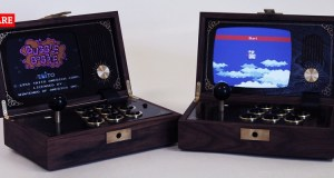 The Portable Arcade System: R-Kaid-R