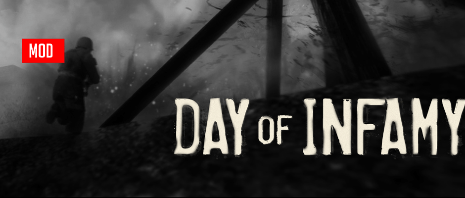 Insurgency: Day of Infamy