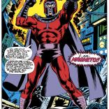 Secondary mutation: awesome villain speeches. (X-Men #104)