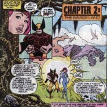 """""""Hey, let's play Final Fantasy! You bring the drama and I'll bring the fetch quest!"""" (Uncanny X-Men Annual #13)"""