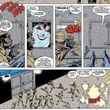 """Ah, """"the old-fashioned way."""" (Excalibur #15)"""