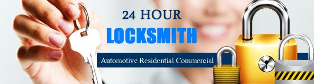 Locksmith Lemonville