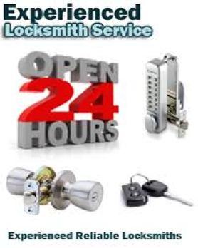 Locksmith Orangeville