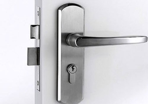 Milton Lock Change