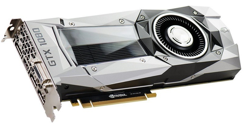 Best high end graphics cards to max out everything
