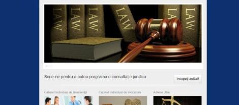 birou avocat vidrighin vasile
