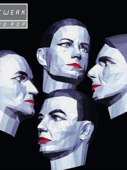 KAFTWERK Katalog 6 - Techno Pop