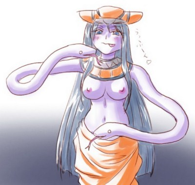 bound anime online manga
