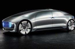 Autonomous Cars Will Make Driving Illegal