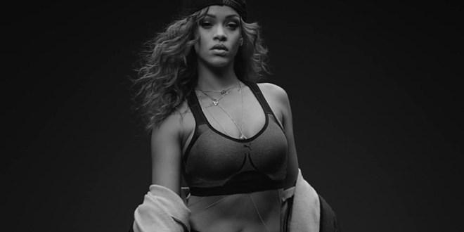 DJ Khaled ft. Rihanna, Bryson Tiller – Wild Thoughts (single nou si videoclip)