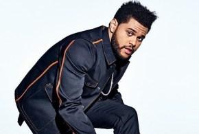 """The Weeknd lanseaza EP-ul """"My Dear Melancholy"""""""