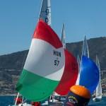 International Italian Dragon Cup 2016 Paul&Shark