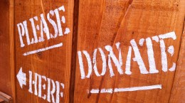 Why Donate to Charity