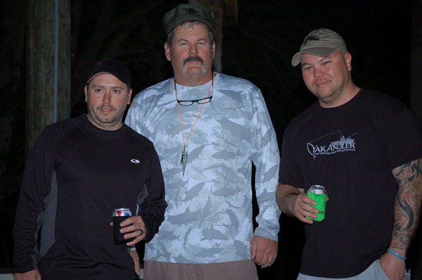 yakangler.com and kayakfishingradio.com owners