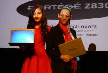 Toshiba Z830 model 1