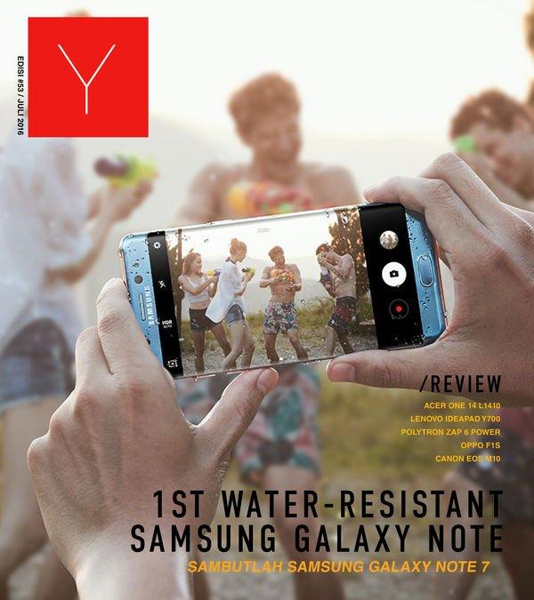 Cover Y Magz Vol 53 Juli 2016