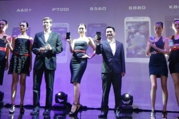 Lenovo launch