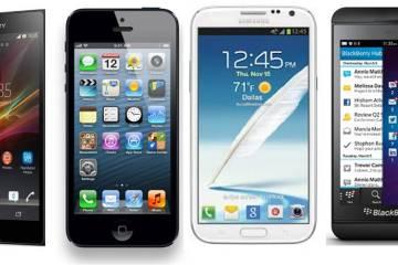 all-smartphone