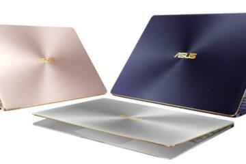 ASUS ZenBook 3-1