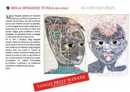 MEGA MINGIEDI TUNGA DR CONGO