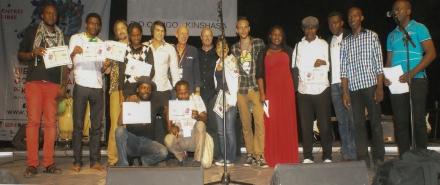 Winners Yango Biennale