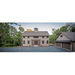 Small Crop Of Yankee Barn Homes