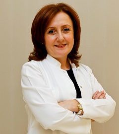 Endokrinoloji ve Metabolizma Hastalıkları Uzmanı Doç. Dr. Serpil Salman