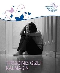 Tiroid Farkındalık Haftası Broşürü 2015