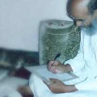"""8 شعبان 1402..كتب الإمام """"رسالة القرن الملكية في ميزان الإسلام"""""""