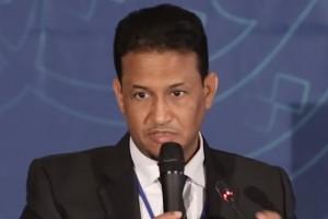 المحاضرة الأولى للدكتور محمد بن المختار الشنقيطي في المؤتمر الدولي في نظرية المنهاج النبوي