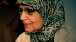 في حفل الذكرى الأولى..شهادات تُجمع على فضل السيدة خديجة المالكي