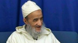 قبل أن أغادركم | الإمام عبد السلام ياسين