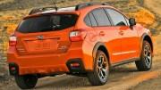 2014 Subaru Crosstrek