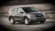 2015 CR-V Touring AWD