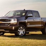 03.23.16 - 2016 Chevrolet Silverado