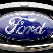 05.17.16 - Ford Logo