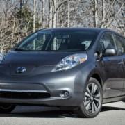 11.01.16 - 2014 Nissan Leaf
