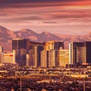 12.28.16 - Las Vegas Skyline