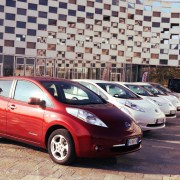 02.10.17 - Nissan Leaf