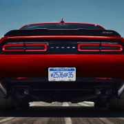 03.08.17 - Dodge Challenger Demon