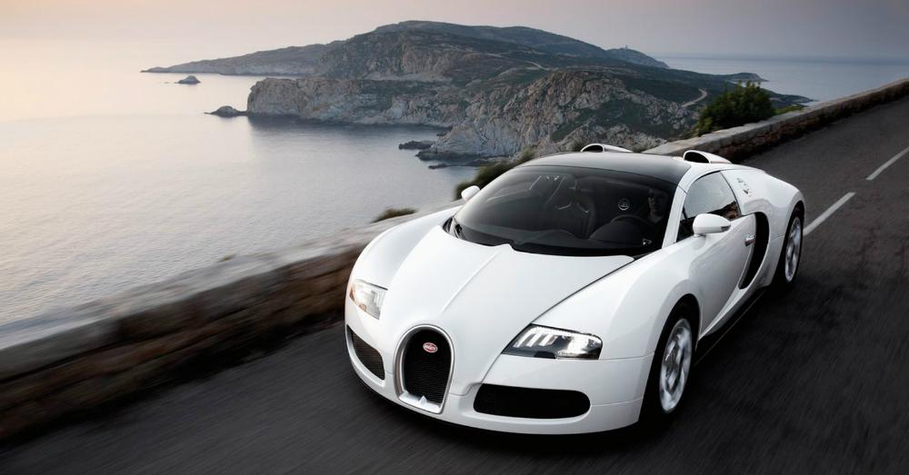 03.15.17 - Bugatti Veyron