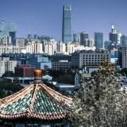 03.20.17 - Beijing Skyline