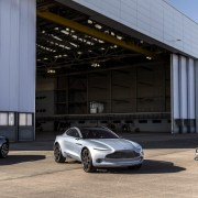 05.31.17 - Aston Martin St Athan Plant