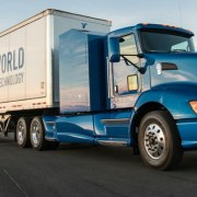 Advancing the Semi Truck World