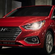 2018 Hyundai Accent: Easily Affordable for You