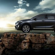2018 Kia Sorento: Getting Close to Luxury