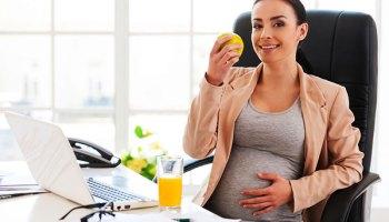 Картинки по запросу Чи можна звільнити вагітну жінку за порушення трудової дисципліни — прогул?