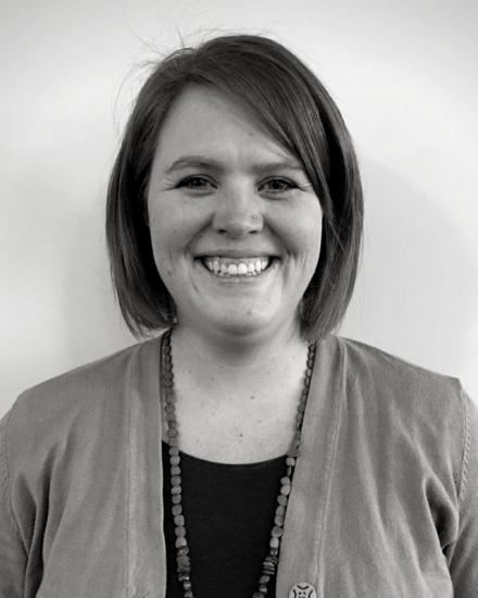 Sarah Terlesky, The Family Centre